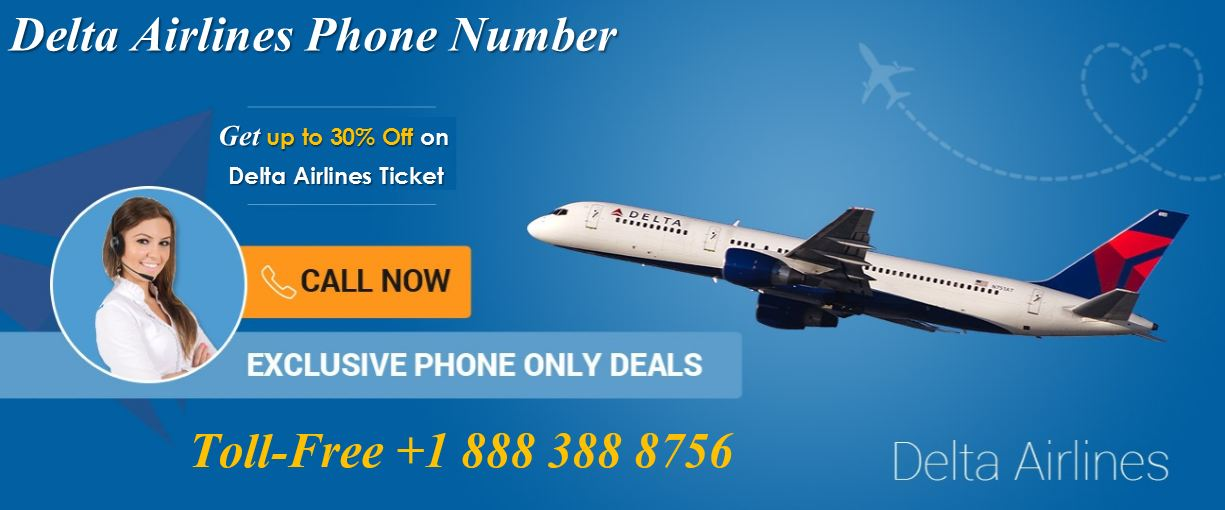 Travel In Delta Airlines For Customer Assistance